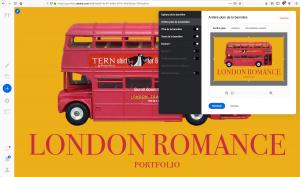 WEB1-5 – Création d'un site internet pour artistes visuels (illustrateurs, graphistes…)