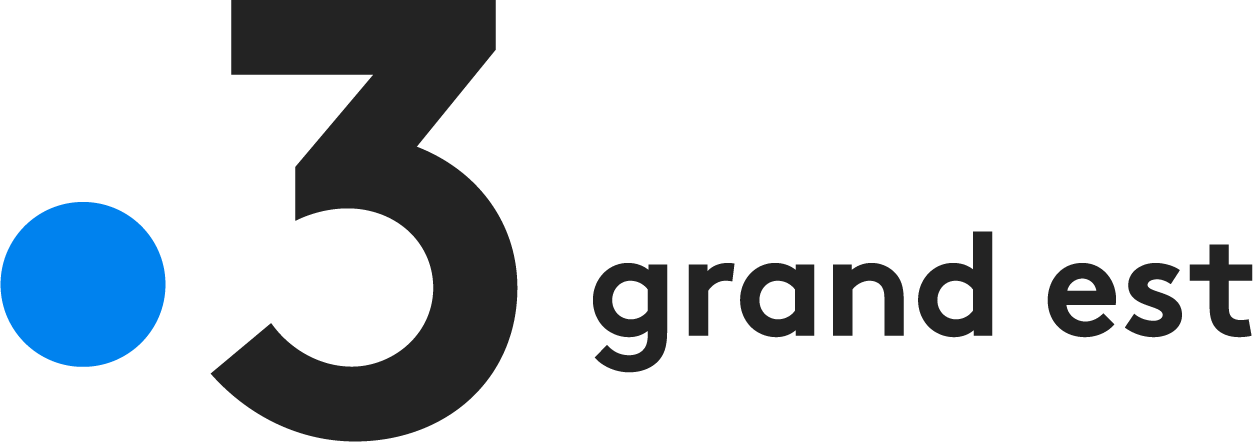 Logo France 3 Grand Est