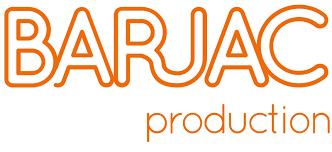 Logo Barjac Production